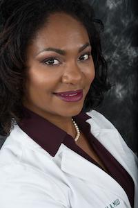 Dr. Katina Byrd Miles