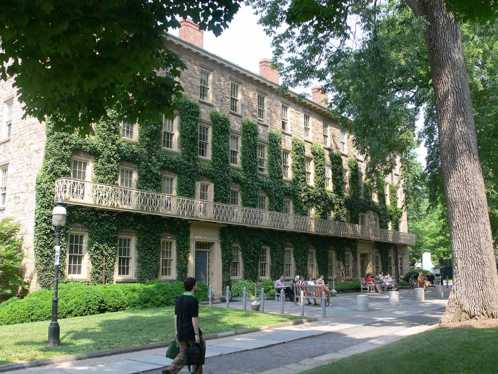 Report claims Penn, Princeton, and other Ivy League colleges discriminate against students with mental illness