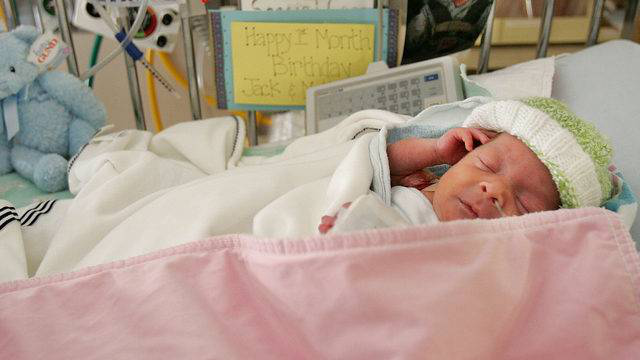 Disparities Among Preemies May Be Wider Than Thought