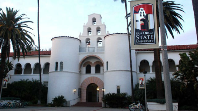 San Diego State University Receives $20 Million to Build Center Focused on Minority Health