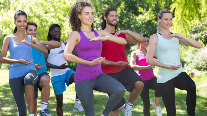 Even Light Exercise Helps Memory, Study Finds