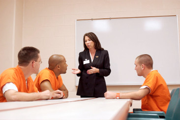 The Color of Justice: Racial and Ethnic Disparity in State Prisons