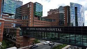 Group of Johns Hopkins nurses say hospital fails to address patient care concerns