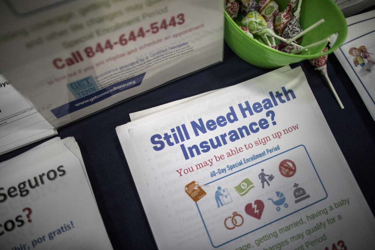 Health care to be top issue in 2020 after Texas judge strikes down Affordable Care Act