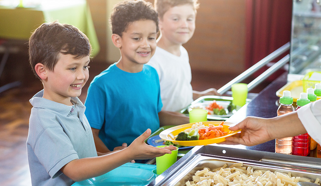 School-based nutritional programs reduce student obesity