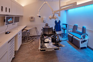 NYU Launches New Oral Health Center For People With Disabilities