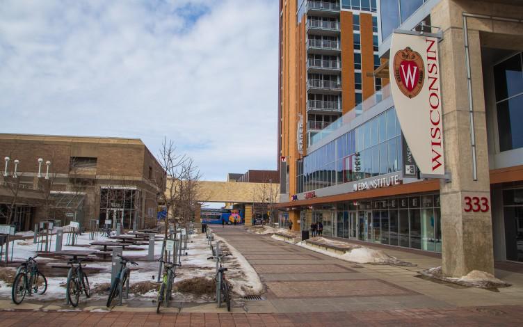 University of Wisconsin-Madison Names Jacob Baggott Executive Director of UHS
