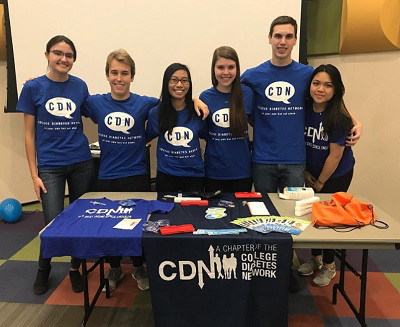 College Diabetes Network Launches Initiative to Help Students With Chronic or Invisible Diseases