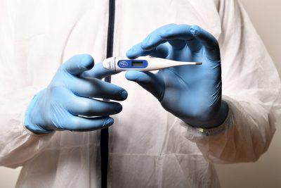 Coronavirus is Society's Diversity Stress Test